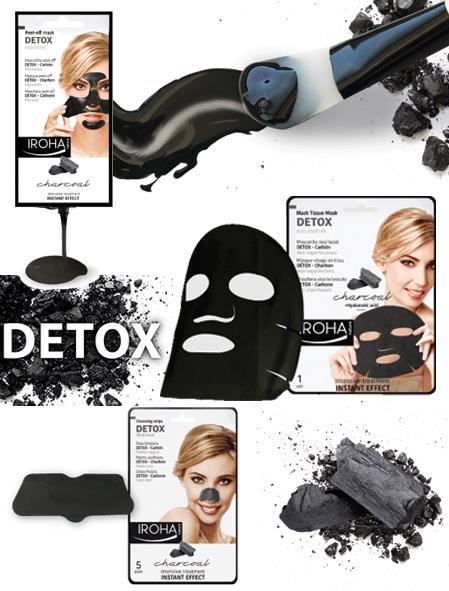 DETOX SET – Детоксикиращ комплект за лице 3 в 1