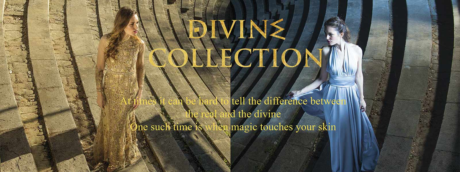Divine Collection Line от IROHA NATURE